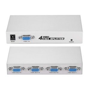 VGA Splitter 1 in 4 Out price in sri lanka