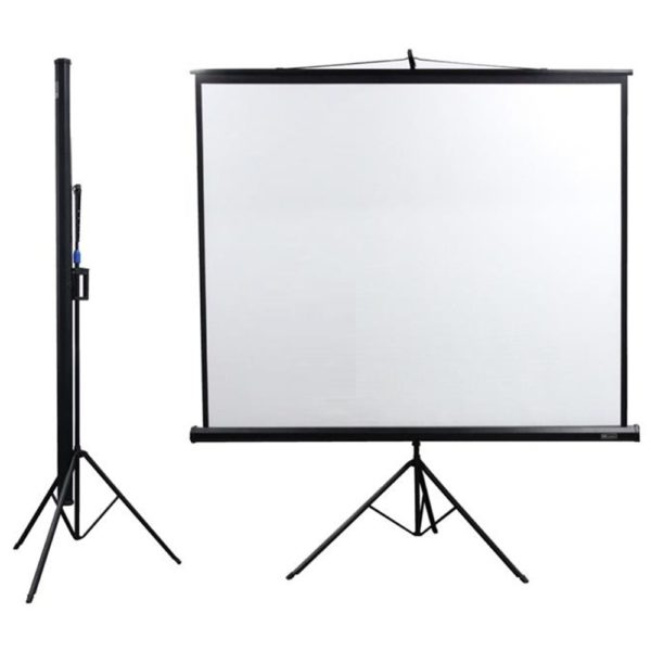 6x6 feet Projector Screen