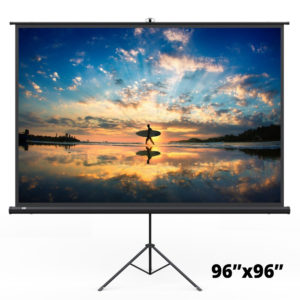 8 feet projector screen price in sri lanka