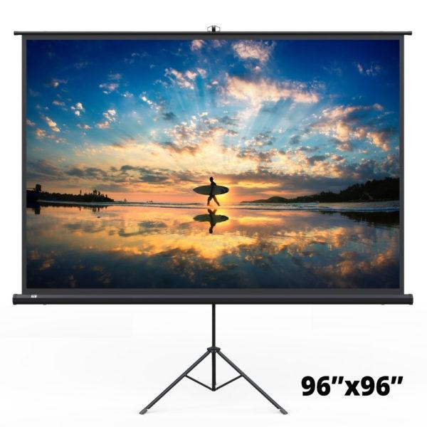 8 feet projector screen price in sri lanka