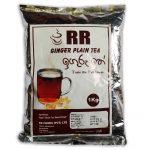 Ginger plain tea powder