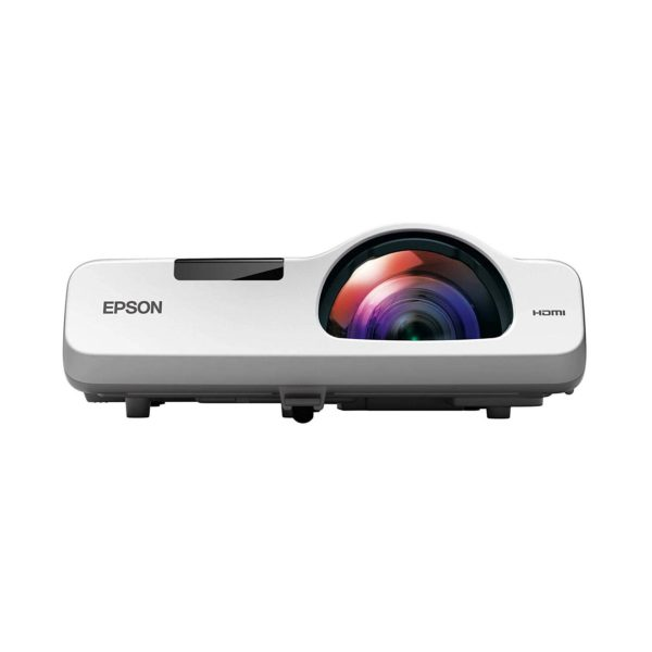 epson-short-trow-projector-EB-530-front