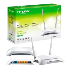 Wireless Router - 3G/4G