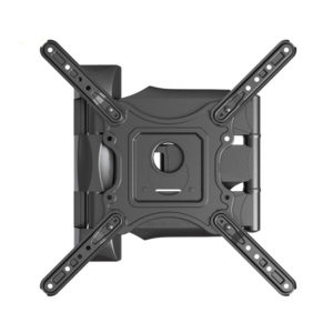 TV Wall Mount Bracket Single Arm X Support 27-55 Inch Heavy Duty Full Motion price in sri lanka
