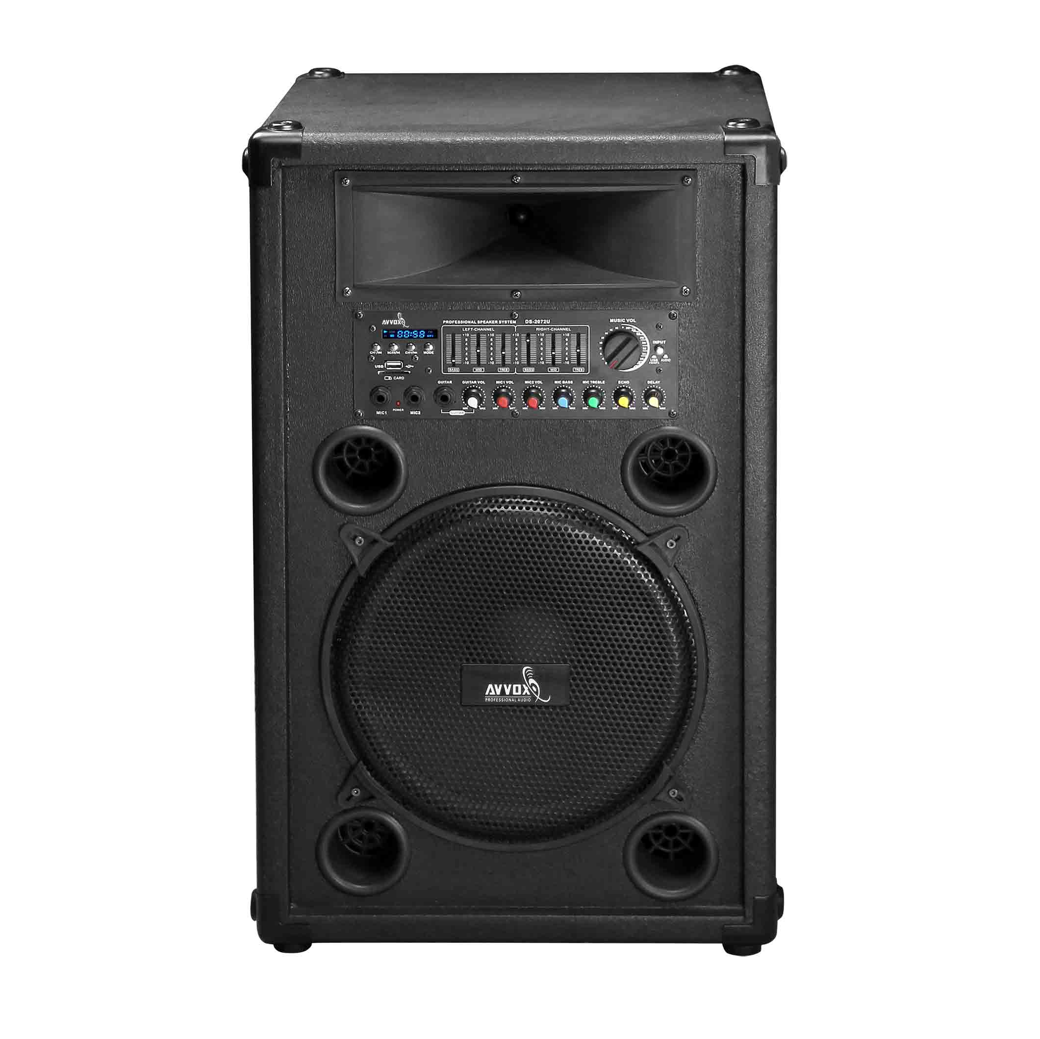 Avvox Speaker System To Buy