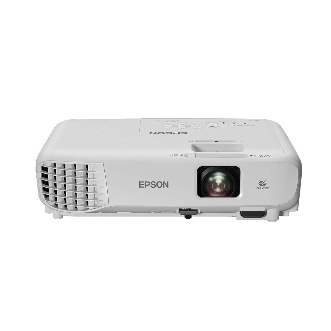 Epson EB-X05 Projector