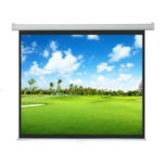 Wall Mounted Projector Screen Price iin Sri lanka