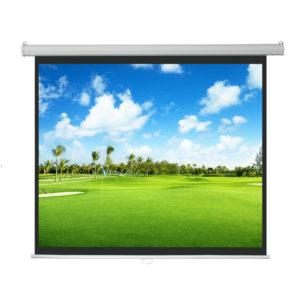 Wall Mounted Projector Screen Price iin Sri lanka