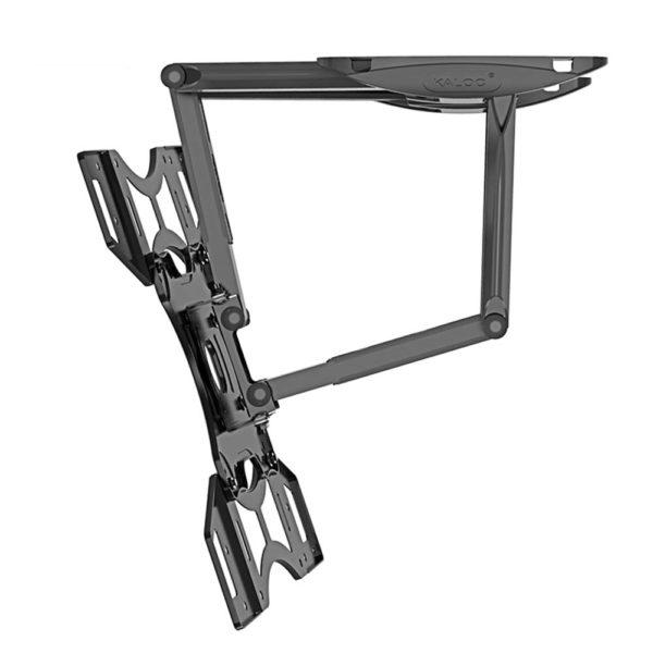 TV Wall Mount Bracket Double Arm X Support 27-55 Inch Heavy Duty Full Motion sri lanka