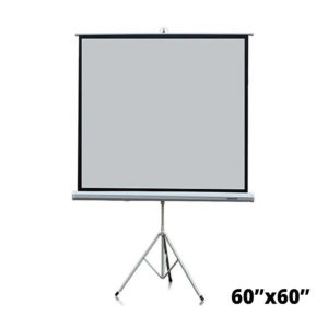 5 Feet Projector Screen price in sri lanka