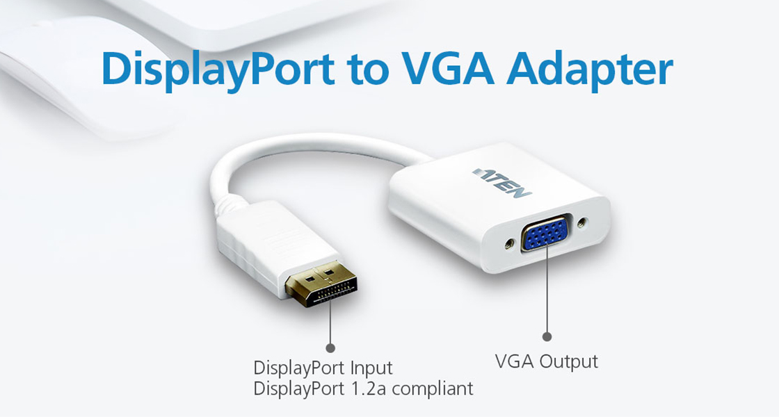 DisplayPort to VGA Converter price in sri lanka