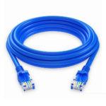 Ethernet RJ45 CAT6 Cable 03 Meter price in sri lanka