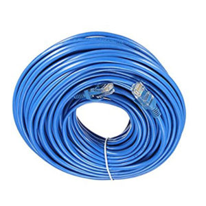 Ethernet RJ45 CAT6 Cable 30 Meter price in sri lanka