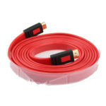 Certified Premium High Speed HDMI 4k 5 Meter Cable Ethernet Support ULT-Unite