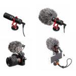 BOYA BY-MM1 Cardioid Condenser Microphone price in sri lanka