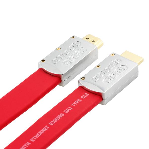 ULT-Unite 25 Meter 4K HDMI v2.0 Cable