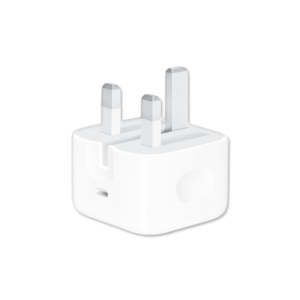 Apple 18W USB‑C Power Adapter